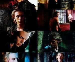 jace wayland, the mortal instruments, and city of bones image