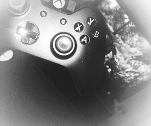 gamer, h, and xbox1 image