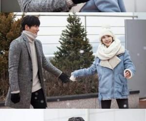 park min young, Korean Drama, and kdrama image