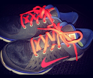 gym, running, and nike just do it image
