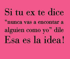 ex and frases image