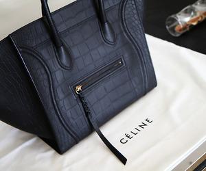 bag, fashion, and vogue première image