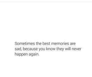 girl, memories, and sad image