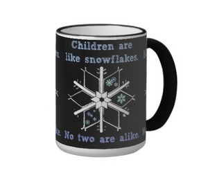 mug, teaching, and winter image