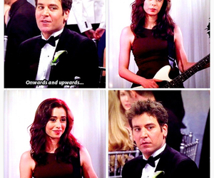 himym, TED, and the mother image