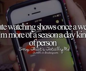 tv shows, pll, and teen wolf image