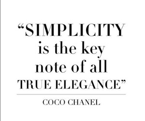 coco chanel, key, and elegance image