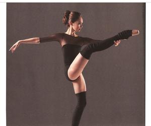 amazing, ballerina, and dancer image