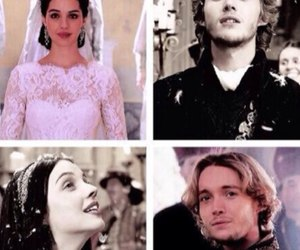 mary stuart, reign, and toby regbo image