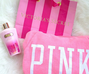 pink, fashion, and vs image