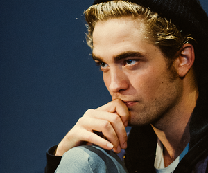 robert pattinson, Vanity Fair, and photoshoot 2008 image