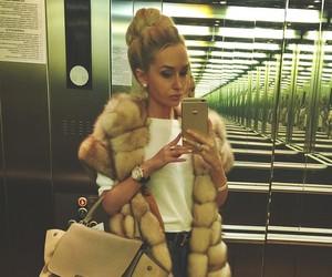 girl, fashion, and stylish image