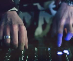 exo, hands, and chanyeol image
