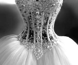 white dress image