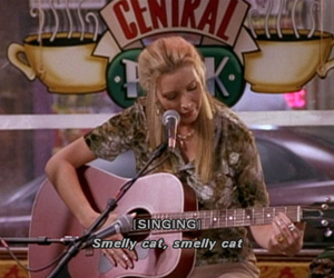 phoebe, f.r.i.e.n.d.s, and tv series image