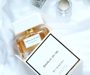 fashion, fragrance, and Givenchy image