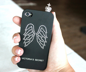 Victoria's Secret, iphone, and case image