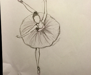 art, artistic, and ballet image
