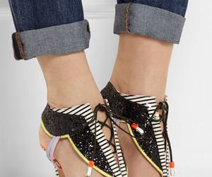 fashion, pumps, and fashion shoes image
