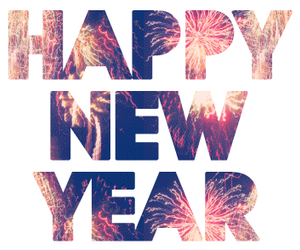 new year, happy, and happy new year image