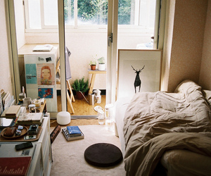 room, vintage, and home image