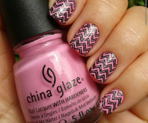 nail art, nails, and cute image