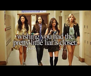 pll and cute image