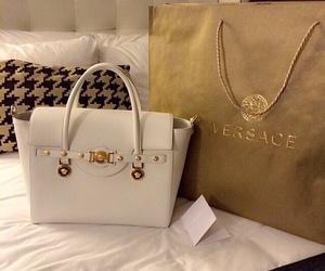 bag and Versace image