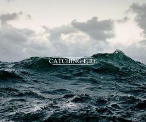 scenario, perfect, and catching fire image