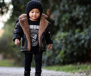 animals, baby, and fashion image