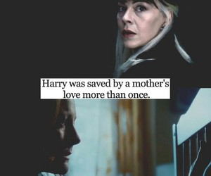 harry potter and mother image
