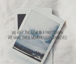 photograph and song image