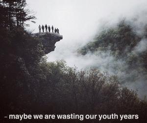 youth, sad, and grunge image