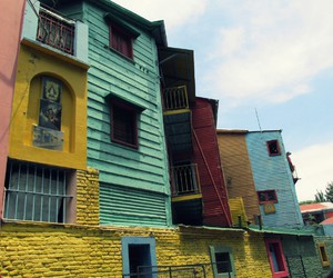 argentina, buenos aires, and love image