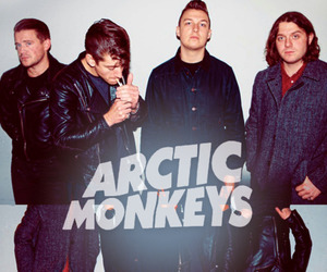arctic monkeys, alex turner, and band image