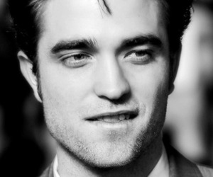robert pattinson and Hot image