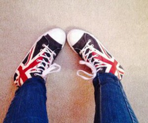 inglaterra, zapatos, and shoes image