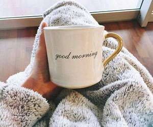 cup . morning image