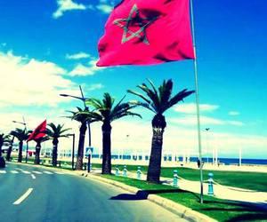 morocco and way image