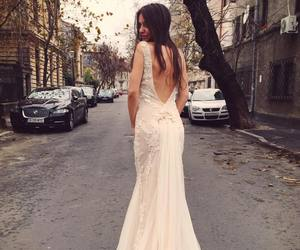amazing, bride, and dress image