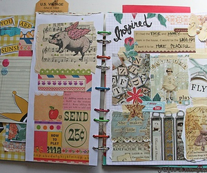 journal and smashbook image