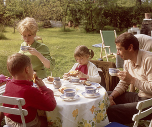 catherine deneuve, children, and family image