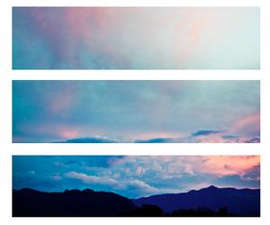 amazin, sky, and beautiful image