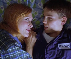 Chloe Sevigny, hilary swank, and boys dont cry image