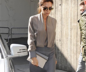 victoria beckham, fashion, and style image
