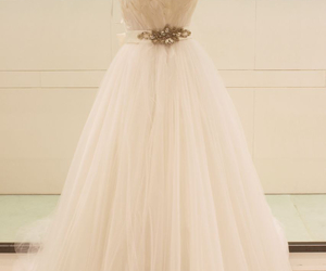dress, wedding dress, and ispiration image