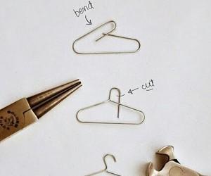 <3, hanger, and diy image