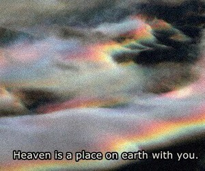 grunge, lana del rey, and heaven image