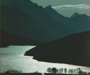 blue, boho, and canada image