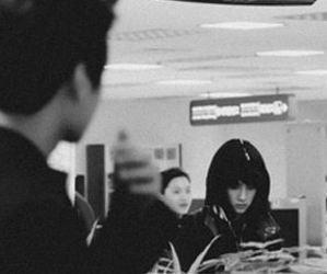 do, exo k, and kim jongin image